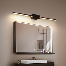 L400/600/800mm led bathroom mirror lights lamp home deco 110V 220V mirror washroom makeup mirror lamp fixtures free shipping цена