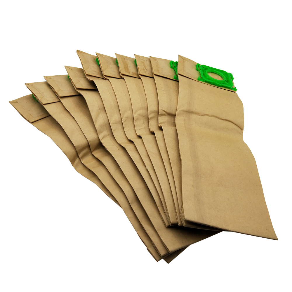 10pcs Dust Bags For Sebo Vacuum Cleaner Hoover Bags X/C/370 X1 X4 X4 X7 Extra/Pet WILL 5093ER C Range And 370 470