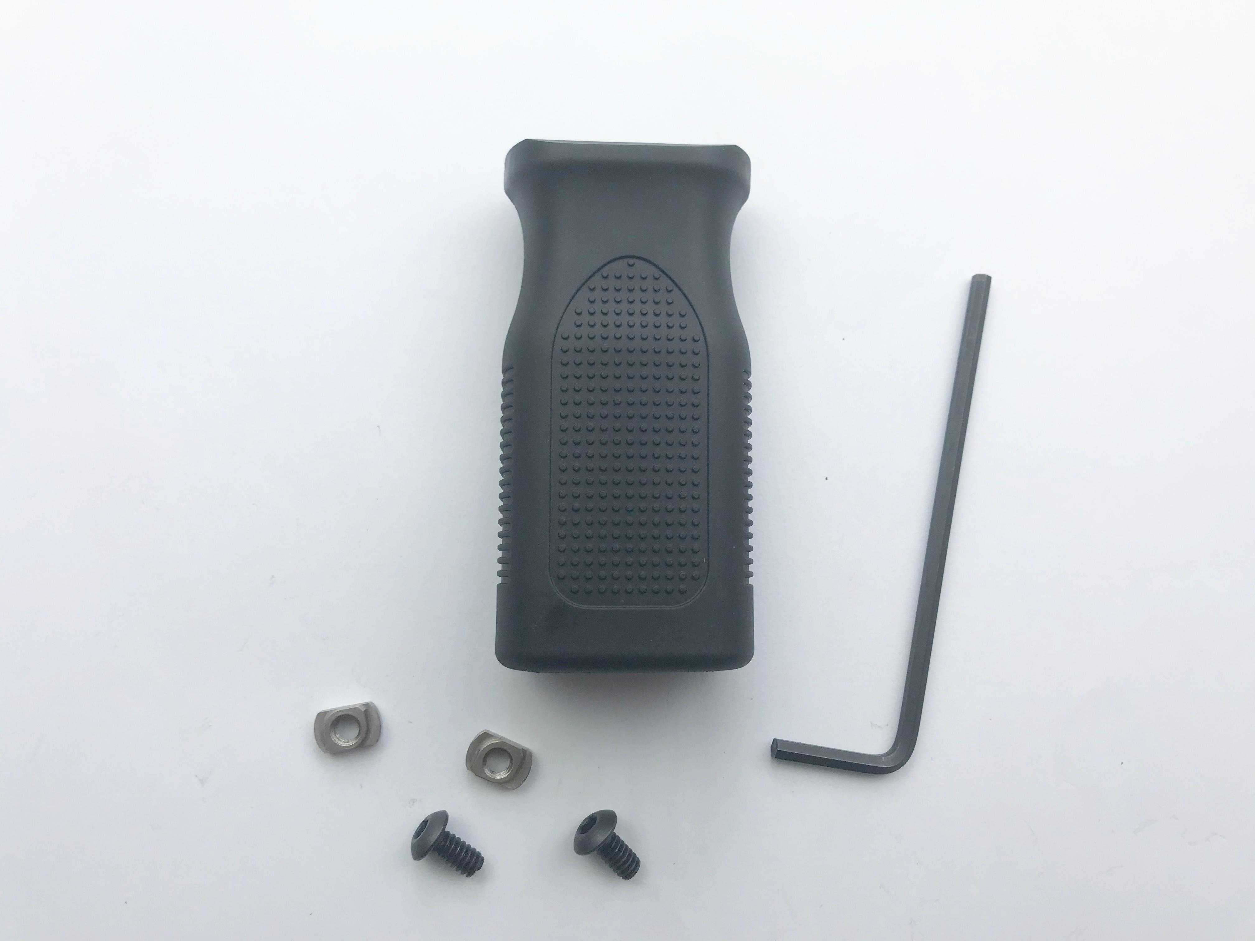 Высокое качество ABS тактический цевье ручка для Цзиньмин 8-го М4А1 гель мяч для воды пистолет игрушки аксессуары