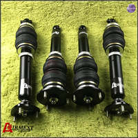 For TOYOTA REIZ(2004~2009)/ Air suspension kit/Reverse air strut coilover+air spring assembly /Auto parts/ air spring/pneumatic
