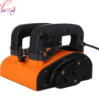 1PC Shovel Wall Dustfree And No Dead Corner Scraper Wall Machine Old Wall Reconditioning Shovel Putty Machine 220V 1200W
