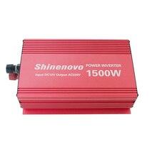 цена на 1.5kw 1500w 1500 watt Solar Power Car Battery Charger Inverter 10000 watt Power Inverter