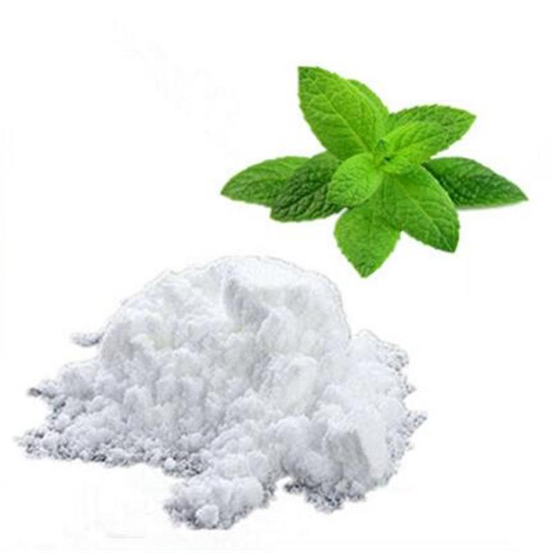 50/100/500/1000g Menthyl Lactate Powder, Crystal, Cosmetic Additive, Cooling, Menthol Suitable For Sensitive Skin