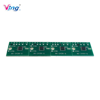 M Generic One-time Chip for Mimaki AC300 Cartridge