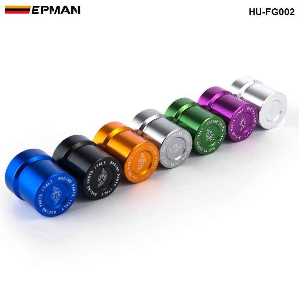EPMAN VTEC Solenoid kapak Honda erkek B serisi, D serisi, H serisi VTEC motor HU-FG002