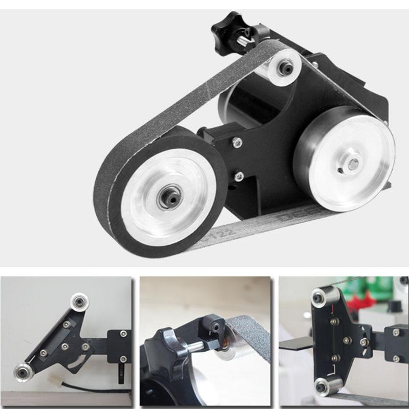 Big / Small Grinding Wheel For Belt Sander SD-762WS