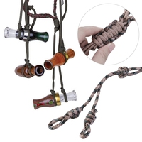 Prey Lanyards Wildlife Hanging Strong Wildfowl Hunting Ropes Outdoor Accessories|Paracord| |  -