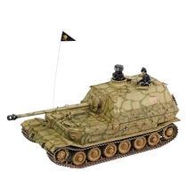 Hooben немецкий полный комплект 1/16 elefant jagdpanzer ferdinand