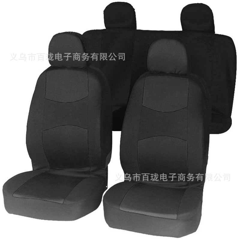 Hot Selling Car Seat Cover Four Seasons General Seat Cushion Interior Trim Supplies