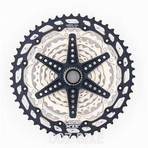 Image 4 - SHIMANO DEORE SLX M7100 Groupset 32T 34T  170 175mm Crankset Mountain Bike Groupset 1x12 Speed 10 51T M7100 Rear Derailleur