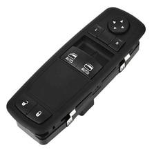 for 09 12 RAM 1500 Left Side Drivers Power Window Door Lock Switch 04602881AD