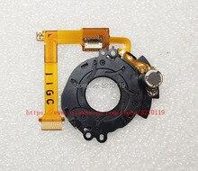 NOVA Lente Zoom Unidade de grupo Do Obturador Para Sony E PZ 16 Diafragma de Abertura 50mm 16 50 f /3.5 5.6 OSS SELP1650 Repair Parte