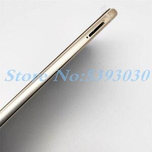 Image 5 - Wysokiej jakości pokrywa baterii P10 Lite dla Huawei P10 Lite pełna obudowa tylna szklana tylna obudowa + przednia rama LCD z bocznym kluczem