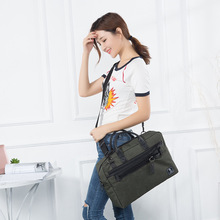 Hand Computer Bag Shoulder Bag Laptop Sleeve Apple MacBook Huawei Pro Fashion Wholesale Customizable