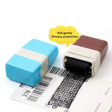 Newly Roller Identity Theft Protection Stamp for Guarding Your ID Privacy Confidential Data
