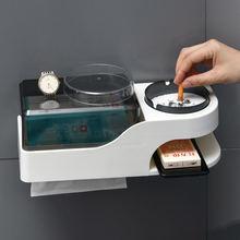 Новая креативная коробка для туалетной бумаги лоток золы ванной