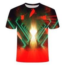 Camiseta divertida 3Dパラniñas、disfrazデフロール · デ · haz、ropaデveranoに2020パラniños、camisetaパラniños