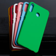 Capa de plástico fosco coque 6.2for asus zenfone 5 ze620kl caso para asus zenfone 5 ze620kl 5z zs620kl telefone volta capa coque
