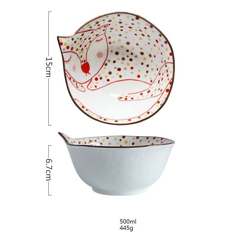 (FOX) Bowl