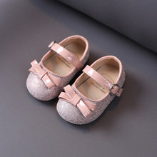 2020 Autumn New Style Princess Shoes for Children Toddler Girls