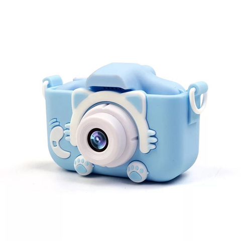 criancas camera digital 2 polegada tela hd