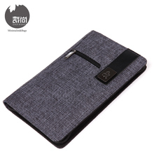 Cai Fashion Men Wallets Long Purse Wallet Male Clutch Oxford Zipper Business Coin Bank card