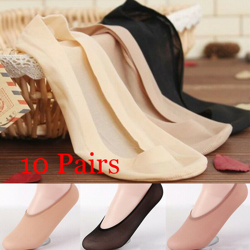 Летние новые женские невидимые женские туфли, 10 пар, 2020, женские танцевальные балерины, летние женские шлепанцы