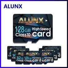Micro cartão sd/tf cartão de memória flash de alta velocidade 256gb microsd para o telefone micro sd 8 gb 32gb 64gb 128 gb 16gb