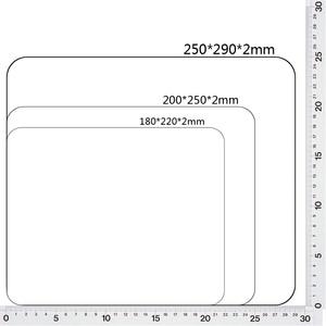 Image 5 - Большой рекламный компьютерный коврик для мыши Mairuige небольшого размера x 2 мм, печатные карты мира, компьютерный коврик для мыши, Гладкий Мягкий Противоскользящий