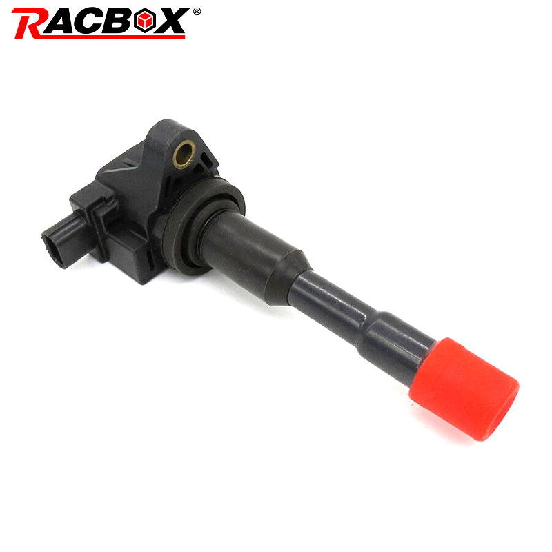 Original car Ignition Coil Open Magnetic Separate Ignition for Honda JAZZ 03-08 1.3L 1.5L Front 30520PWA003 Rear <font><b>30521PWA003</b></font> image
