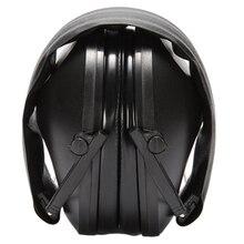 цена New Safurance Anti-Noise Ear Muff Hearing Protection Soundproof S Hooting Professional Foldable Earmuffs Earphone Noise Redution онлайн в 2017 году