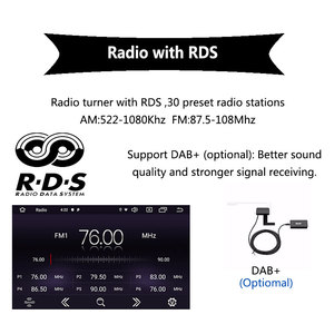 Image 4 - OPEL Astra/Vectra/Antara/Zafira/Corsa/Combo Wifi BT DSP OBD DAB + Carplay 스티어링 휠 제어용 Navivox 안드로이드 카 스테레오