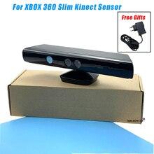 High Quality Camera Sensor For XBOX360 Slim Kinect Sensitive Kinect for xbox 360 slim with AC Adapter