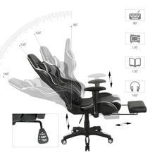 Racing Chair Computer WCG Internet LOL Cafe No HWC High-Quality