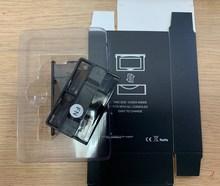 Бесплатная доставка для EZ Flash Omega для GBA GBASP, совместимый с EZ refor EZ4 ez flash EZ 3 в 1, поддержка GBA reform Micro SD 128 ГБ