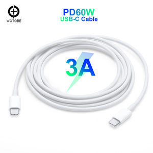 Image 5 - USB C Power Adapter PD/QC3.0 65W/60W/45W/30W TYPE C Wall Charger,For USB C Laptops/MacBook/iPad/xiaomi/Samsung (USB C cable)
