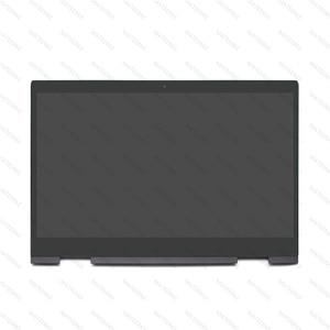 Image 1 - Per HP ENVY x360 15 bp000nf 15 bp000np 15 bp000nw 15 bp000ur 15 bp001nc 15 bp001ne 15 bp001nf LCD Touch Assemblea di Schermo