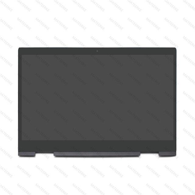 Per HP ENVY x360 15 bp000nf 15 bp000np 15 bp000nw 15 bp000ur 15 bp001nc 15 bp001ne 15 bp001nf LCD Touch Assemblea di Schermo