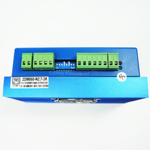 цена на 2DM860 Digital Stepper Driver 86 Stepper Motor Drive Voltage AC30-80V for cnc