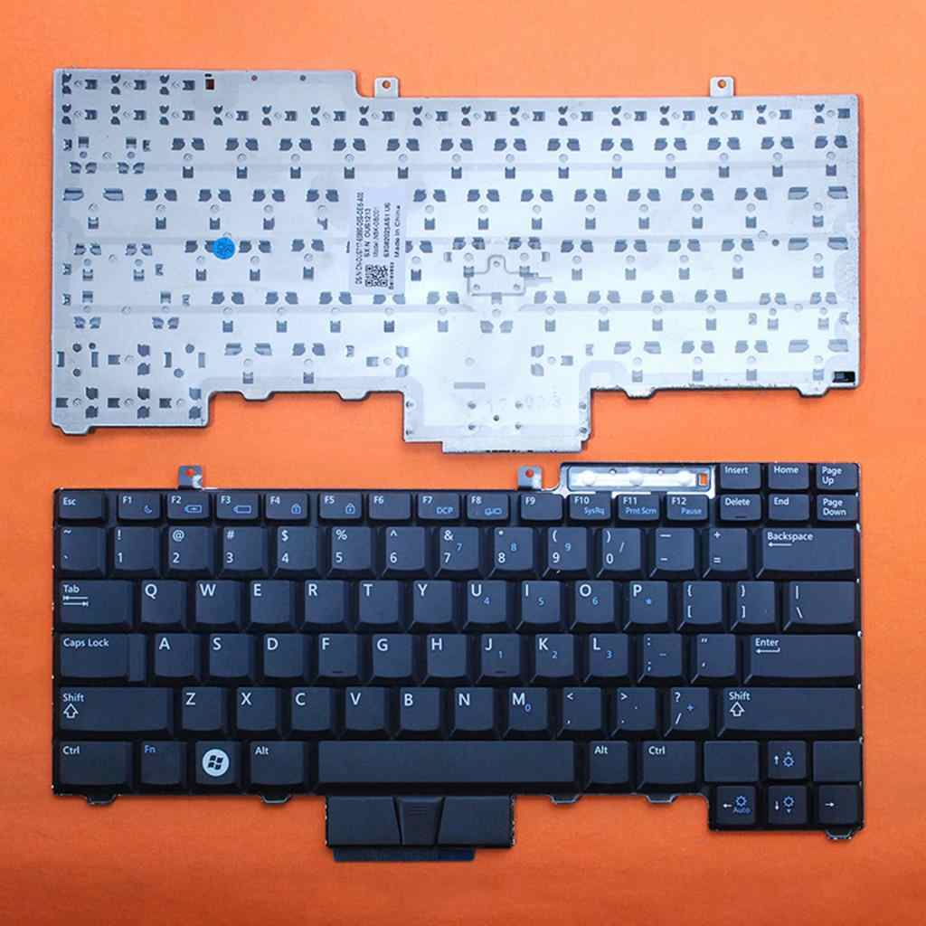 ノートパソコンのキーボード標準、 PC ノートブックの交換用の Dell Latitude E6400 E6410 E6500 E6510