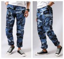 Mens Military Army Combat BDU Pants Work Casual Camouflage Fashion Cargo Pants women camo cargo trousers casual pants military army combat camouflage new