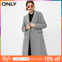 longo único | coat