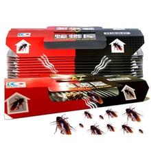 Cockroach Trap Repellent House Insect Killing-Bait Pest Strong 5pcs Eco-Friendly