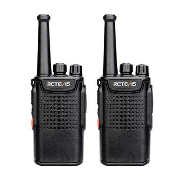 Retevis RT667 Walkie Talkie 2pcs PMR Radio PMR 446 VOX Non-magnetic speaker 3000mAh Mini Two Way Radio Comunicador Walkie-Talkie