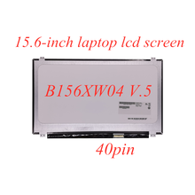 LCD B156XTN04.0LP156WHB N156BGE-L31 LTN156AT20 40PIN TLS1 TLA1