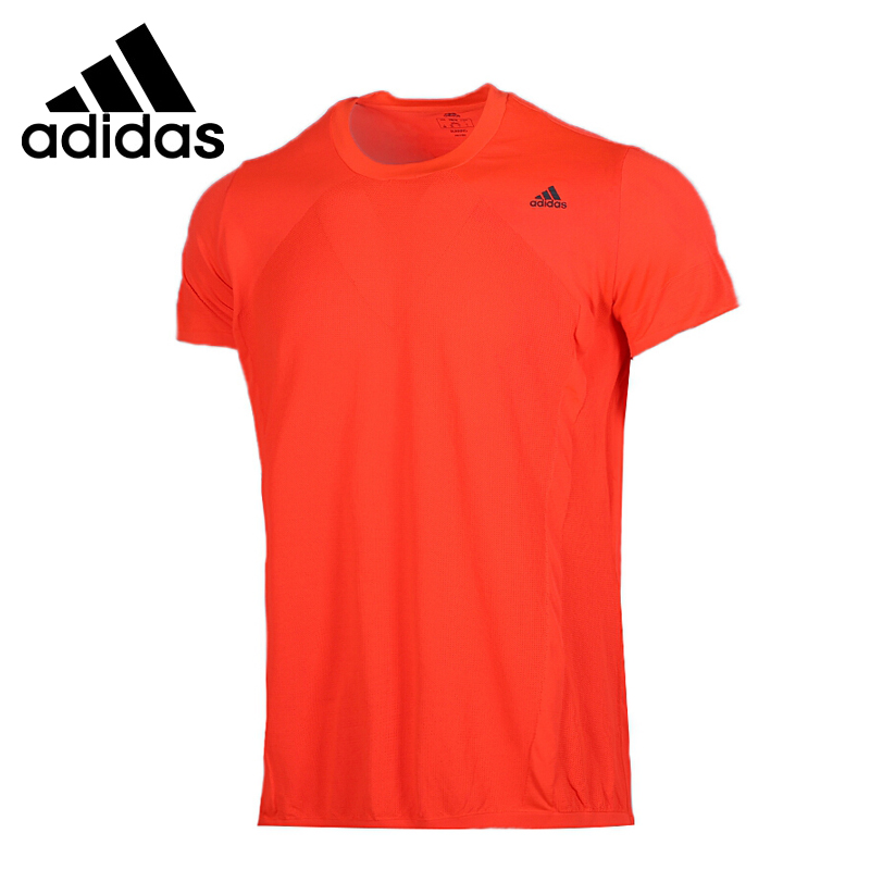 Original New Arrival  Adidas 25/7 TEE PK M Men's T-shirts short sleeve Sportswear