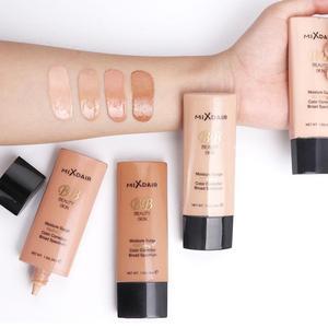 Face Care Light Concealer Foundation Base Bb Isolation Bb Cc Cream Sunscreen Moisturizing Oil Control Makeup Brightening Cream