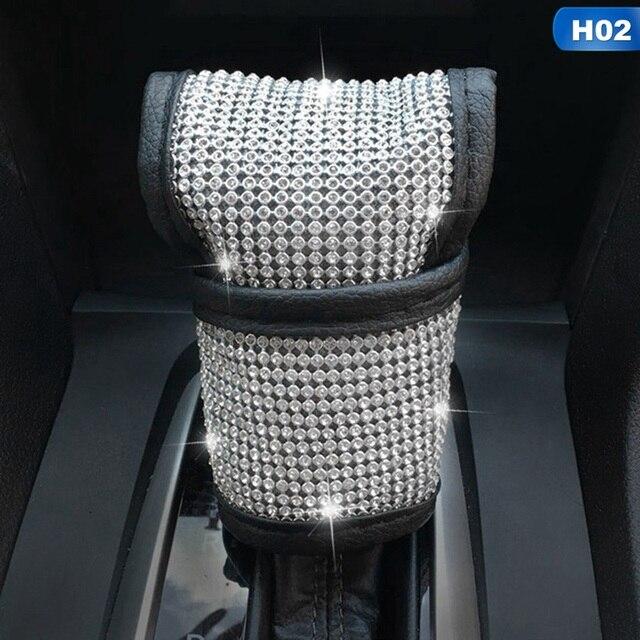 Купить lcyonger универсальный чехол рулевого колеса автомобиля блестящая картинки цена