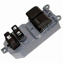 84820-02230 8482002230 главный контроллер электростеклоподъемника, кнопочная панель для Toyota Auris(Hybrid) 2007-2013 Yaris 2005-2011
