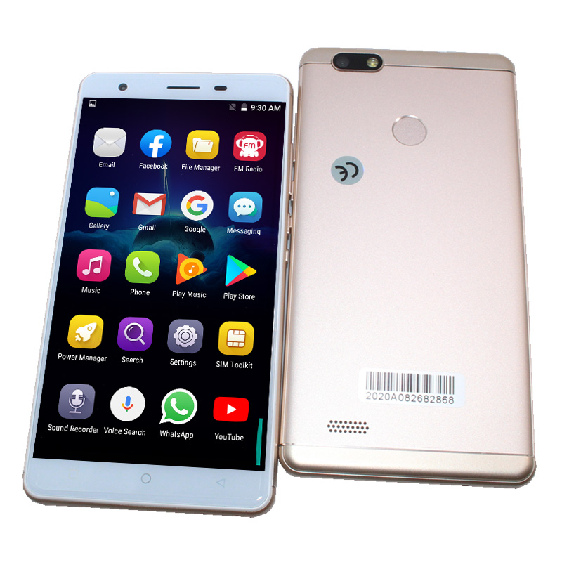 Hot sales 5 inch S07 3G/4G Smartphone Android 6.0 MTK6737 2G+16G Touching Screen Dual SIM Bluetooth WIFI Micro USB 2 Cameras 6
